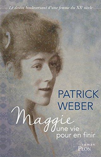 WEBER Patrick - Maggie, une vie pour en fnire 51m8op10