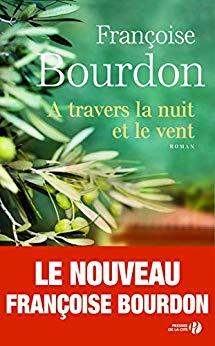 BOURDON Françoise - A travers la nuit et le vent 51qmir10