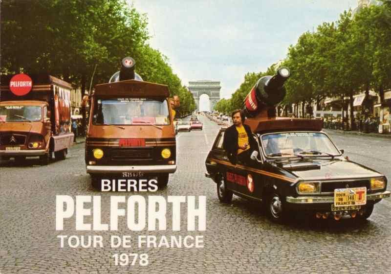 """""""bidouilles"""" miniatures """"TOUR de FRANCE"""" 512"""