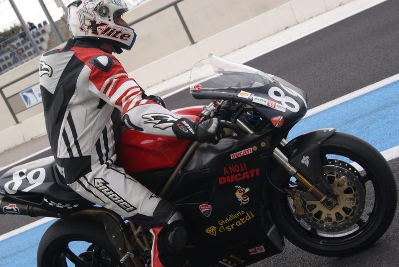 SRC au Circuit Paul Ricard Dsc00025