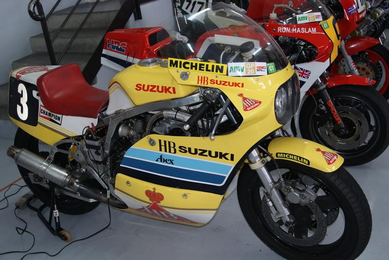 SRC au Circuit Paul Ricard Dsc00031