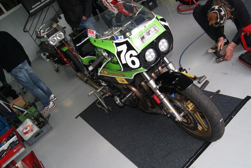 SRC au Circuit Paul Ricard Dsc00033