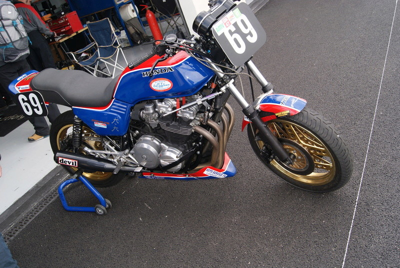 SRC au Circuit Paul Ricard Dsc00035