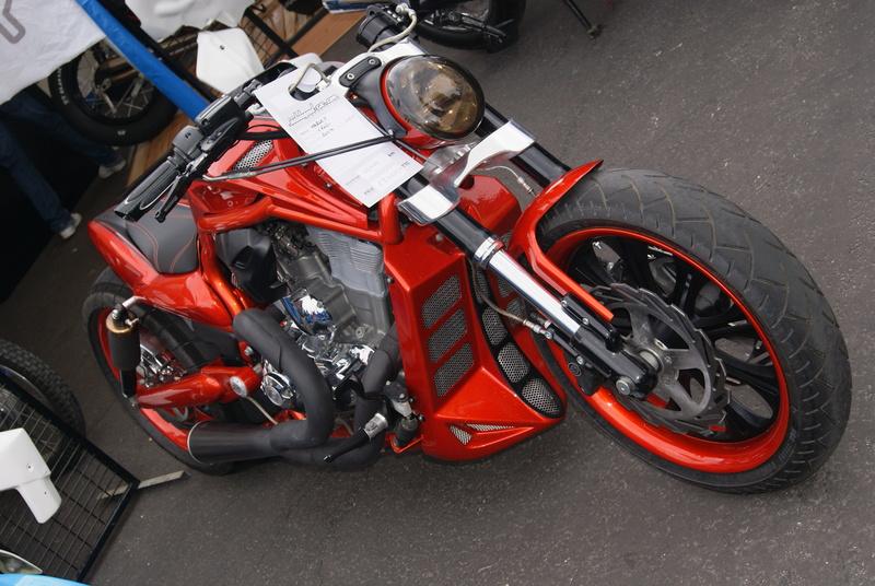 SRC au Circuit Paul Ricard Dsc00040