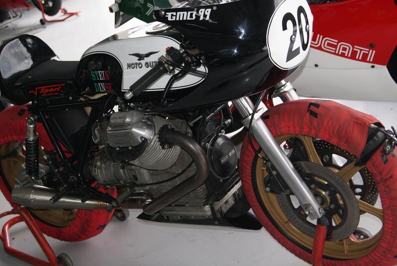 SRC au Circuit Paul Ricard Dsc00110