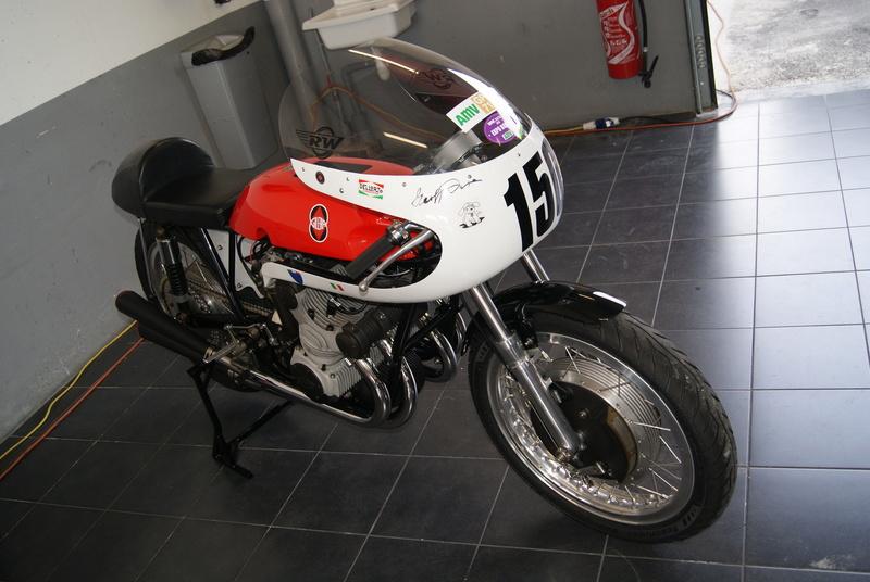 SRC au Circuit Paul Ricard Dsc00119