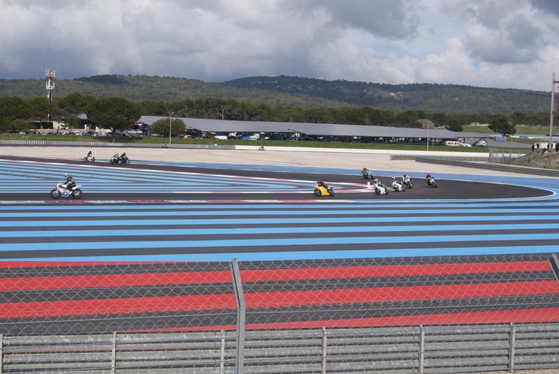 SRC au Circuit Paul Ricard Dsc00120