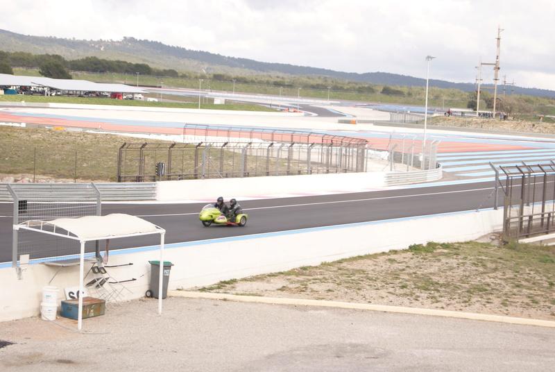 SRC au Circuit Paul Ricard Dsc00122