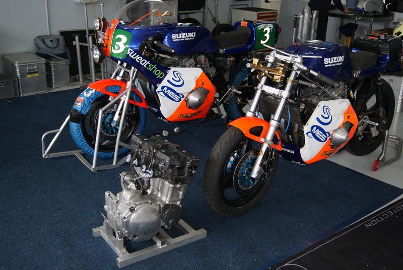 SRC au Circuit Paul Ricard Dsc00129