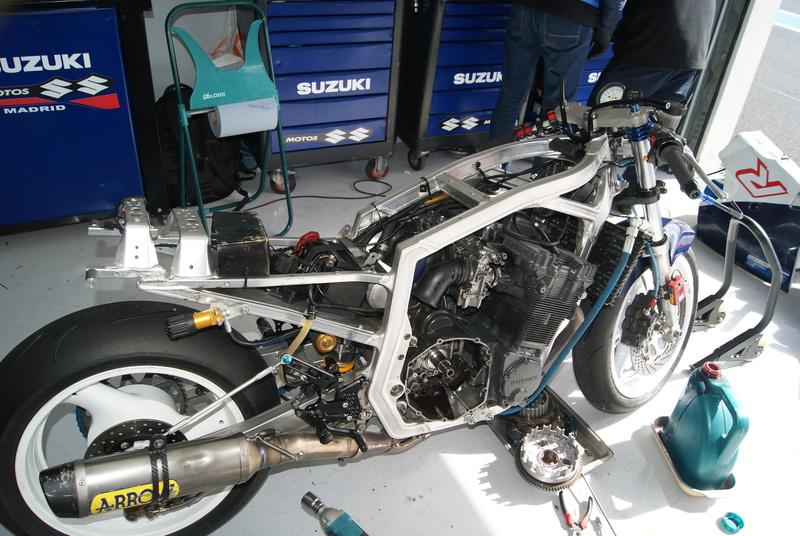 SRC au Circuit Paul Ricard Dsc00130