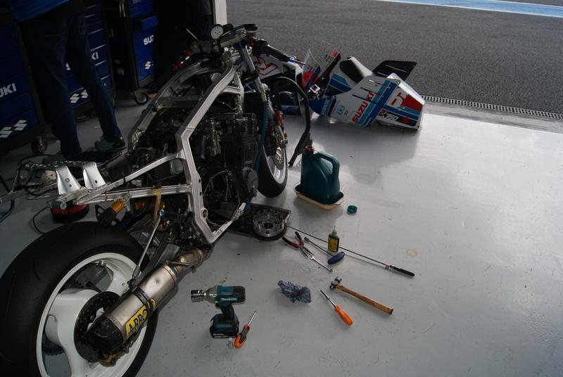 SRC au Circuit Paul Ricard Dsc00131