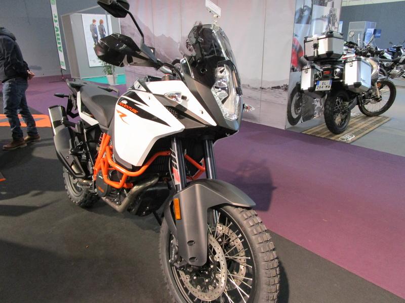 Salon de la moto 2018 à Marseille. Img_1210