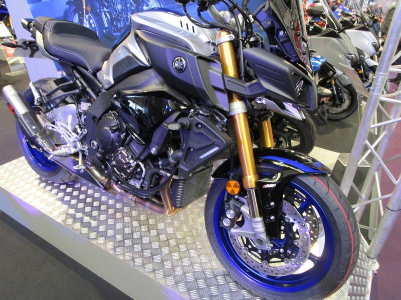 Salon de la moto 2018 à Marseille. Img_1211