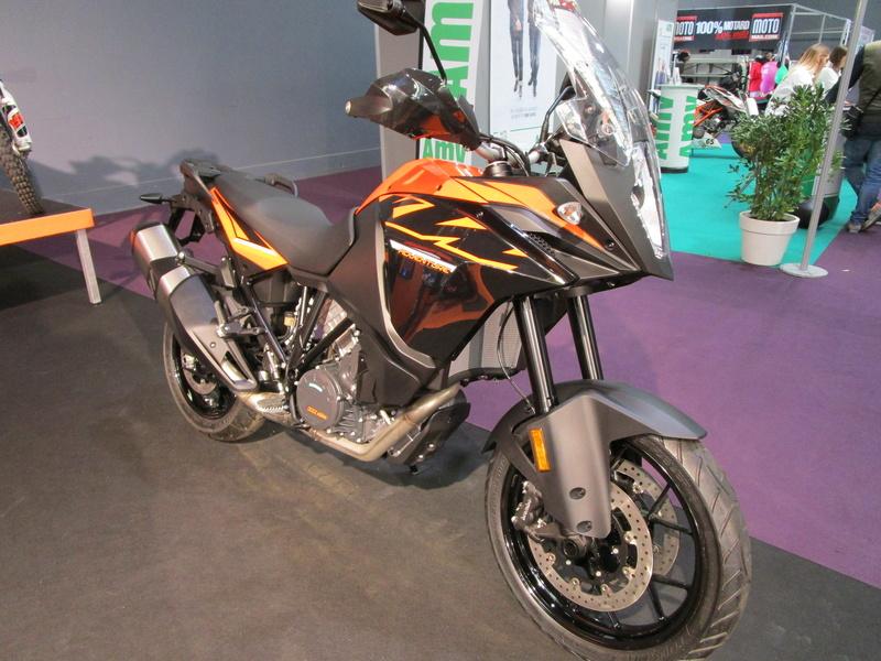 Salon de la moto 2018 à Marseille. Img_1215