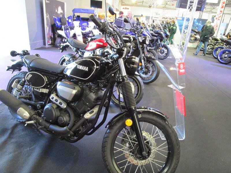 Salon de la moto 2018 à Marseille. Img_1216