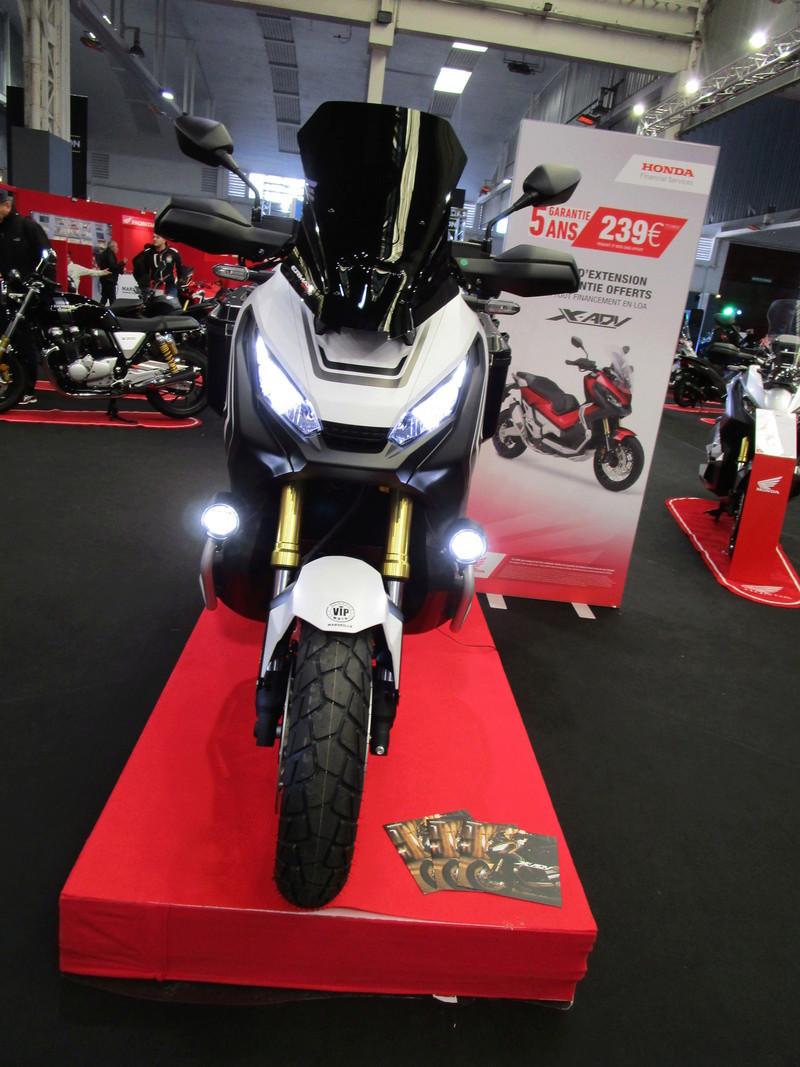 Salon de la moto 2018 à Marseille. Img_1310