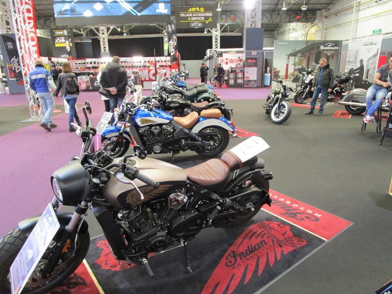 Salon de la moto 2018 à Marseille. Img_1317
