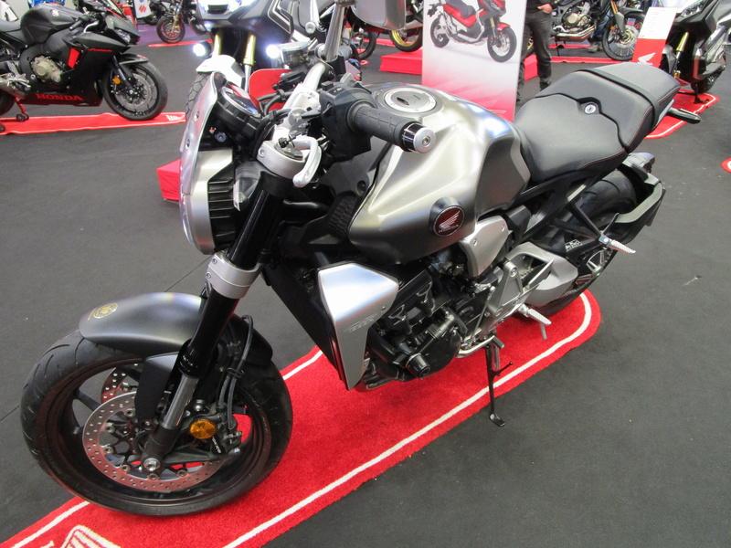 Salon de la moto 2018 à Marseille. Img_1319