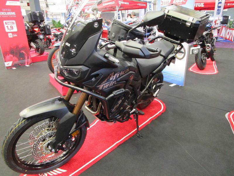 Salon de la moto 2018 à Marseille. Img_1322