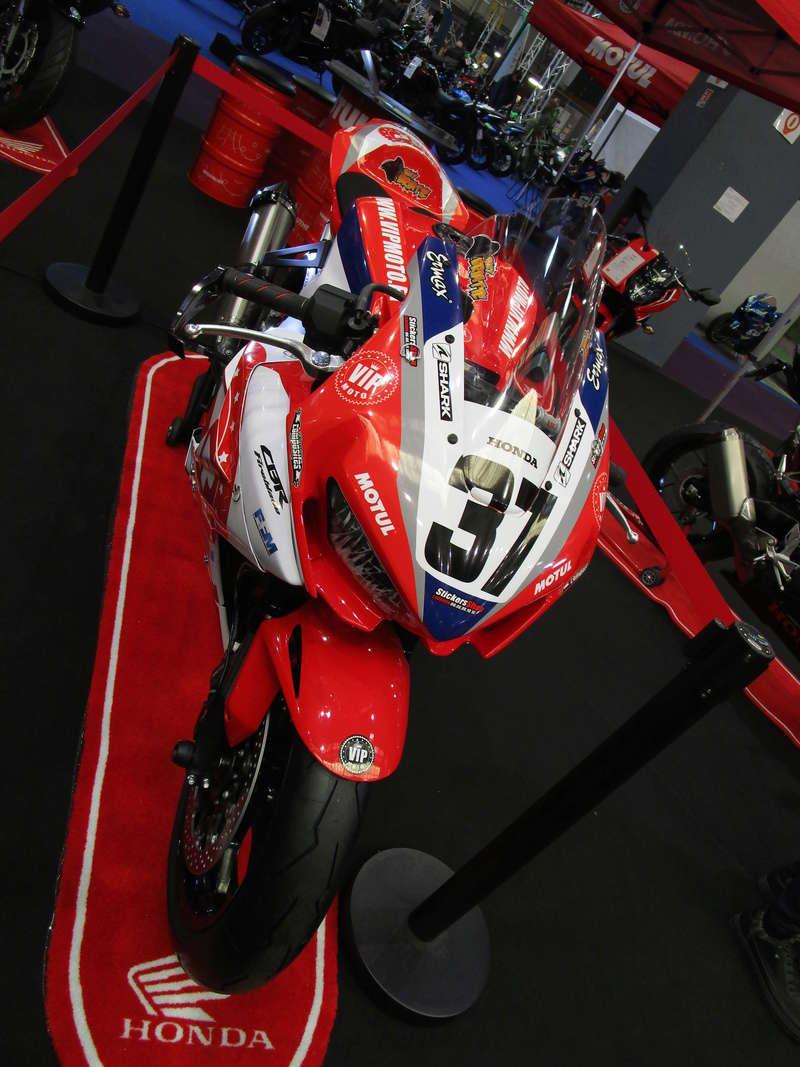 Salon de la moto 2018 à Marseille. Img_1324