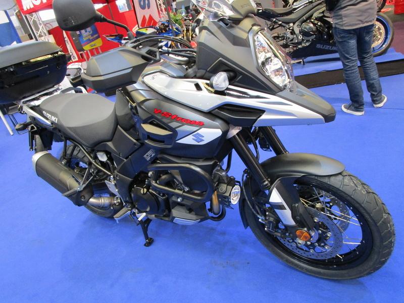 Salon de la moto 2018 à Marseille. Img_1326