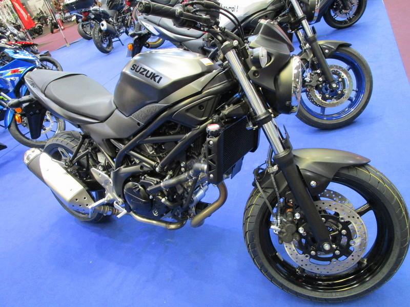 Salon de la moto 2018 à Marseille. Img_1327