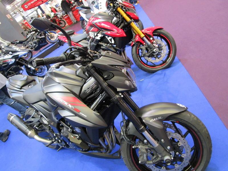 Salon de la moto 2018 à Marseille. Img_1328