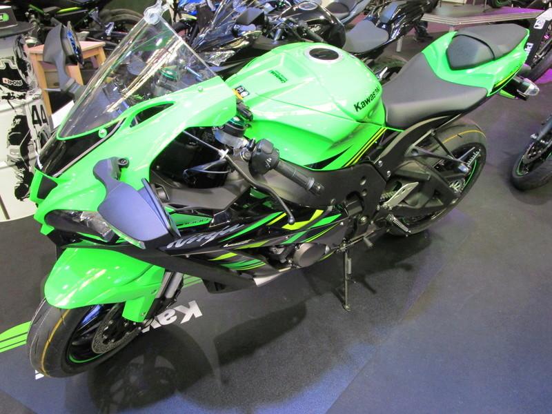 Salon de la moto 2018 à Marseille. Img_1331
