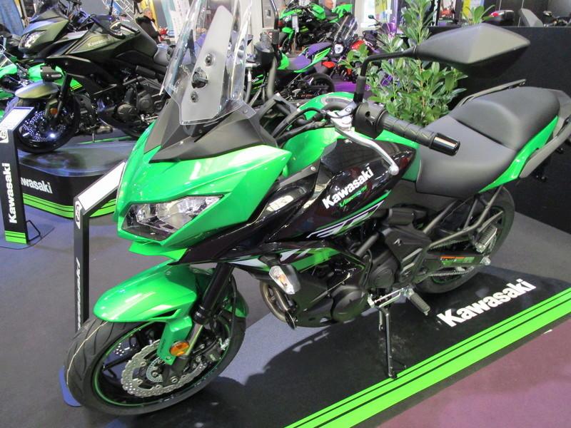 Salon de la moto 2018 à Marseille. Img_1332