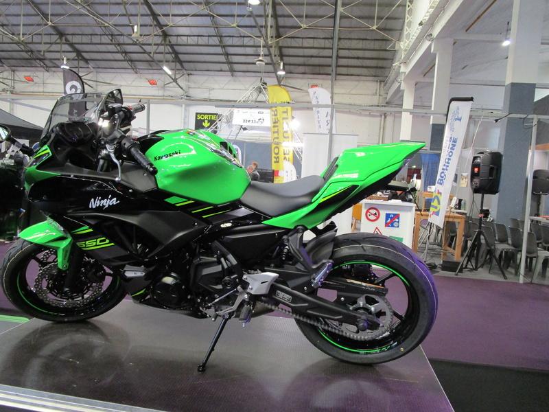 Salon de la moto 2018 à Marseille. Img_1333