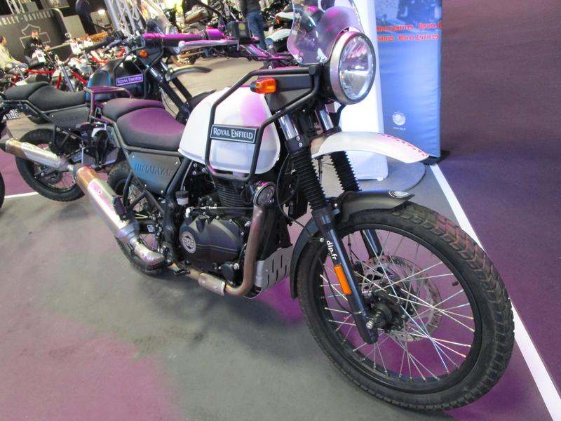 Salon de la moto 2018 à Marseille. Img_1336