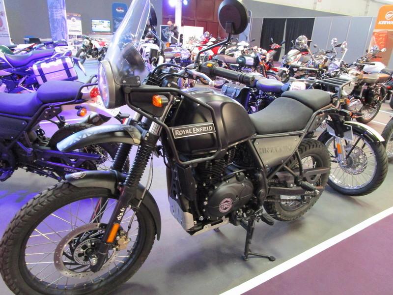 Salon de la moto 2018 à Marseille. Img_1338