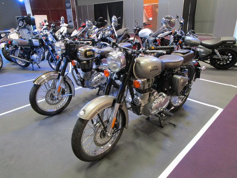 Salon de la moto 2018 à Marseille. Img_1339
