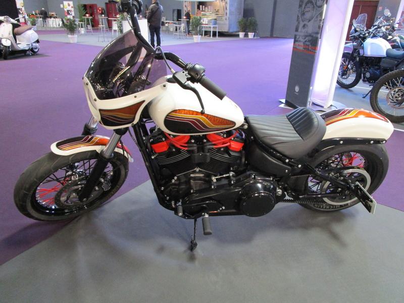 Salon de la moto 2018 à Marseille. Img_1341