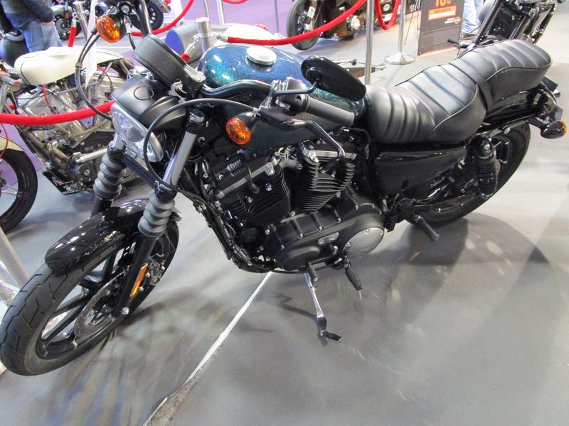 Salon de la moto 2018 à Marseille. Img_1347