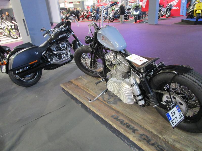 Salon de la moto 2018 à Marseille. Img_1348