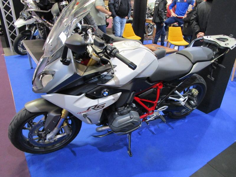 Salon de la moto 2018 à Marseille. Img_1361