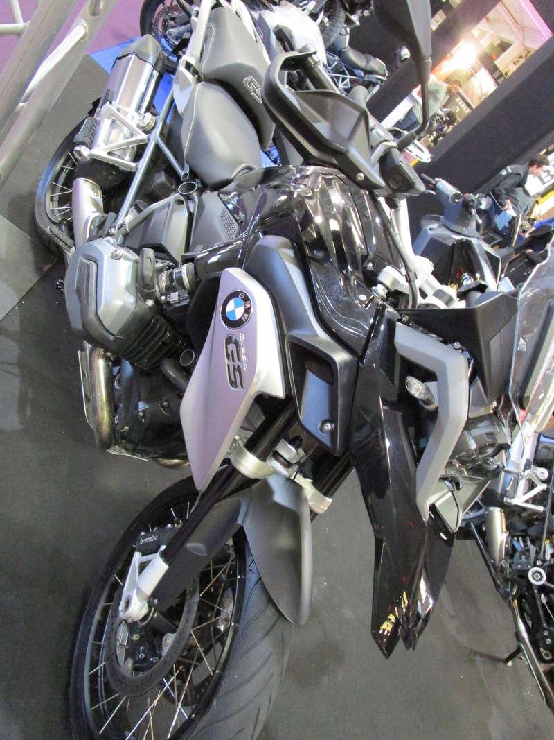 Salon de la moto 2018 à Marseille. Img_1362