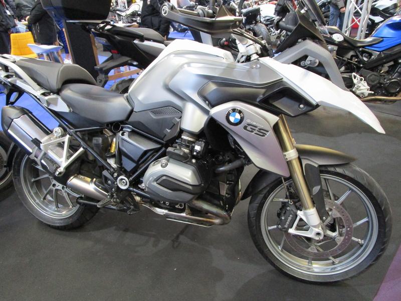 Salon de la moto 2018 à Marseille. Img_1363