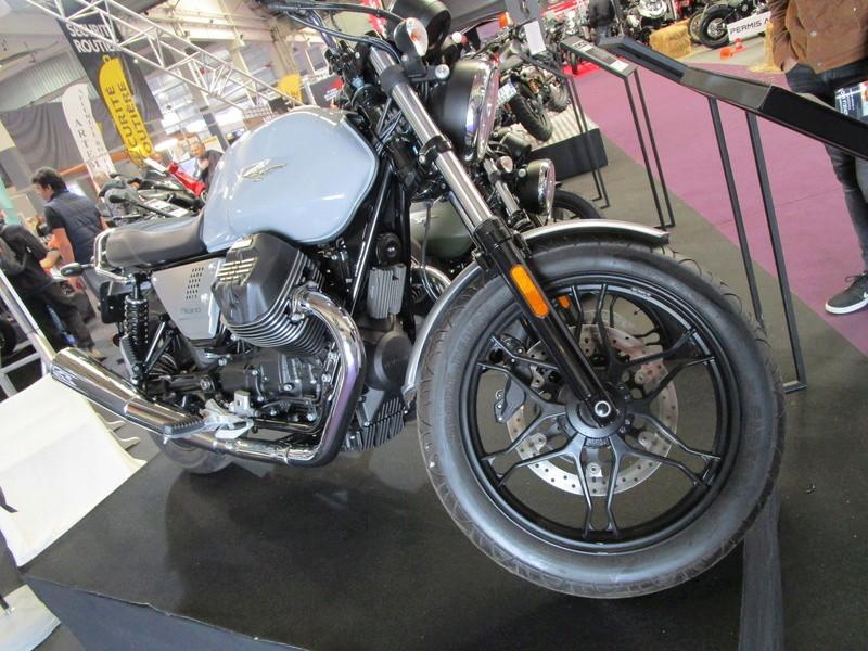 Salon de la moto 2018 à Marseille. Img_1370