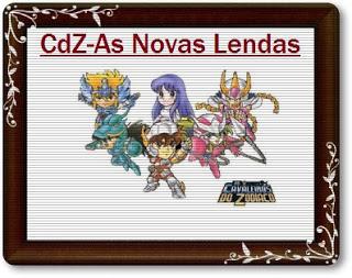 Saint Seiya RPG Maker (PT - BR) - Nostalgia Nl10