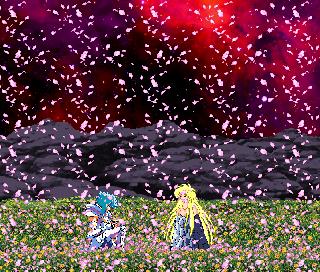Eurydice Garden, Inferno by Mû, gabrieldetigris and orion. Sem_tz42