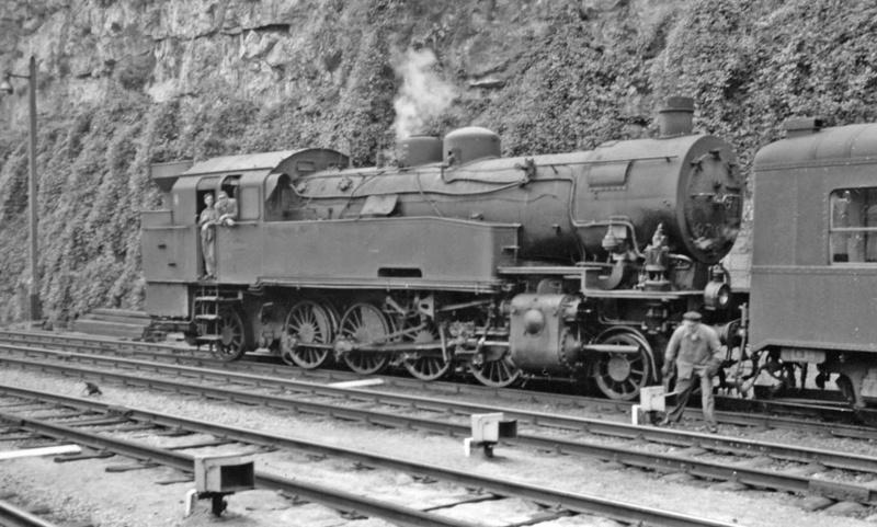 Transformation d'une BR 93 en type 97 SNCB Belgia10