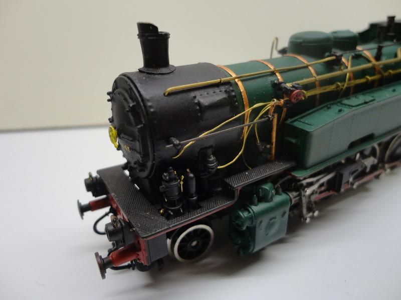 Transformation d'une BR 93 en type 97 SNCB Dsc08713