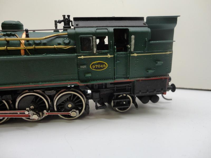 Transformation d'une BR 93 en type 97 SNCB Dsc08715