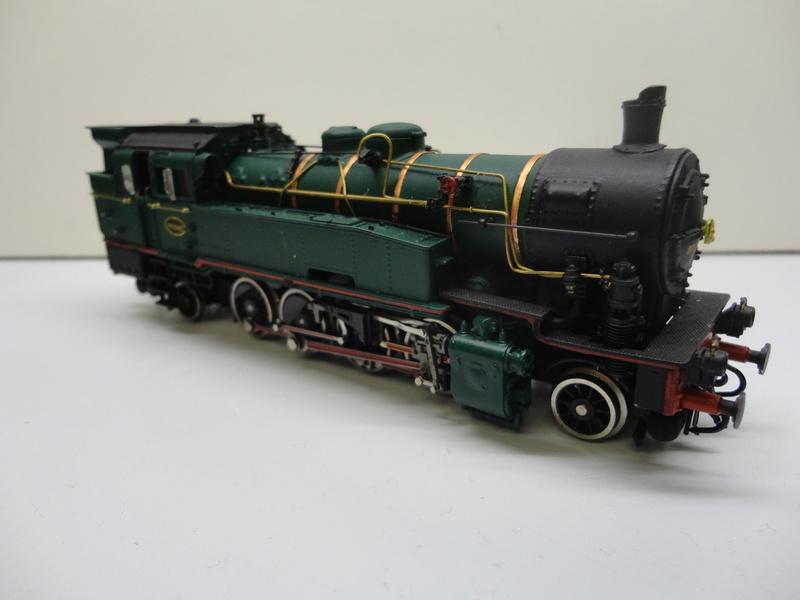 Transformation d'une BR 93 en type 97 SNCB Dsc08716