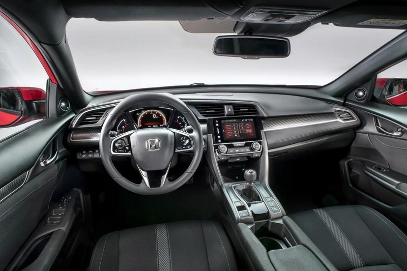 CR Essai Honda Civic 1.0 VTEC 2018 Executive Honda_10