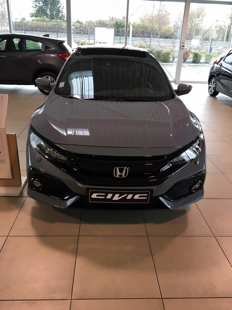 CR Essai Honda Civic 1.0 VTEC 2018 Executive Img_0717