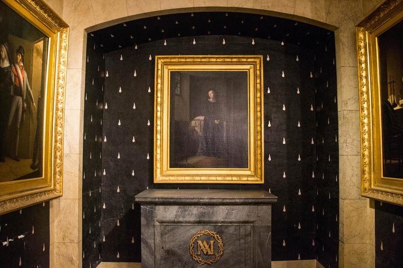 La Conciergerie, geôle de Marie-Antoinette, est désormais un musée 7e40af10