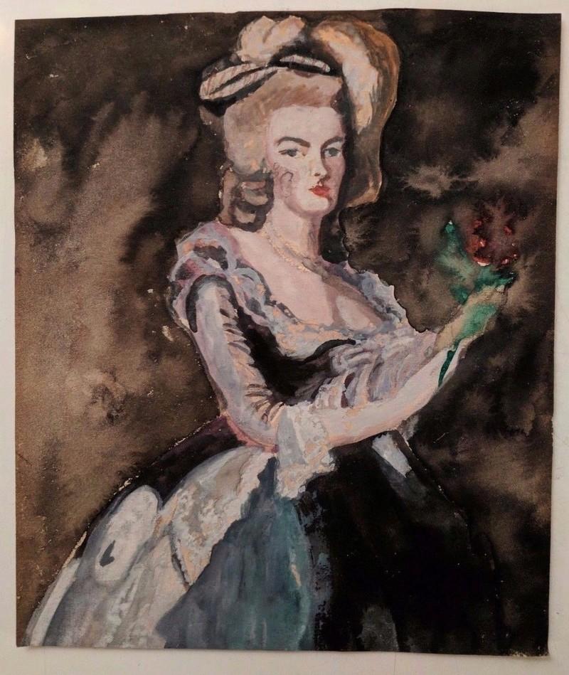 Variations sur le portrait à la rose - Page 11 S-l16010